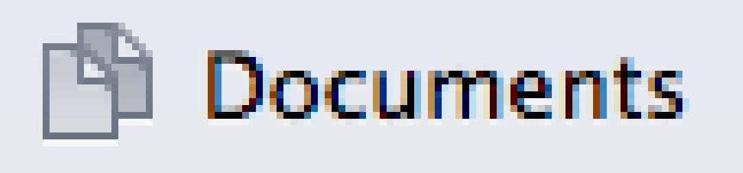 Mac OS系统Finder截图放大效果